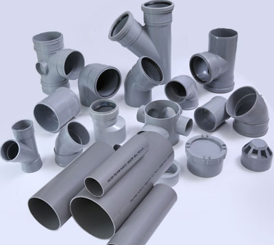 Drainage-Pipes-and-Fittings-Above-Ground
