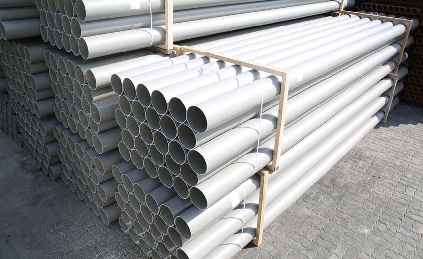 Drainage Pipes Exporters in UAE