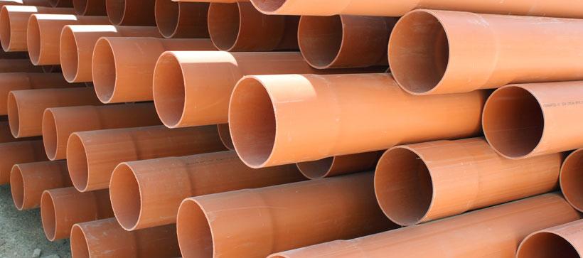 Abu Dhabi's best PVC Pipes Shop