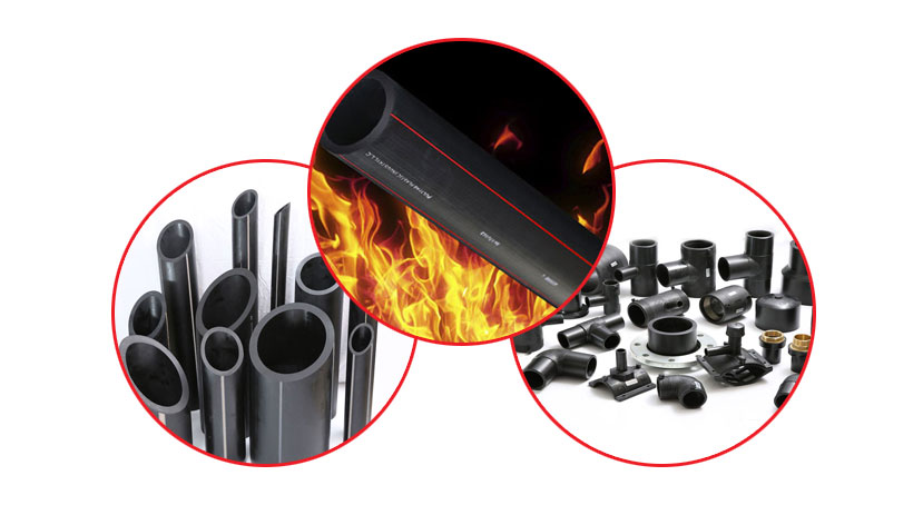 HDPE Pipe Manufacturers in UAE